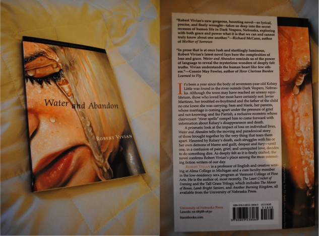 Book Cover Watercolor Paintings : My painting on a book cover swedish artist linnea strid